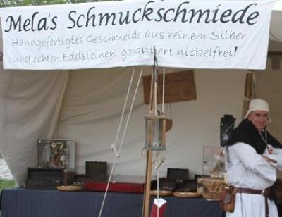 Melas Schmuckschmiede