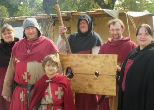 Freie Ritterschaft zu Mandechingen