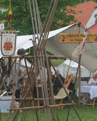 Soldaten und Bauertross zu Saulgau e.V.