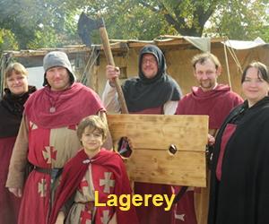 Lagerey